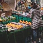 Van Voorst Consult - Food market