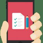 Digitale checklist - Van Voorst Consult